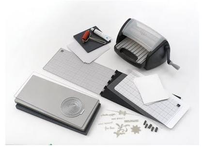 The Lifestyle Crafts Letterpress