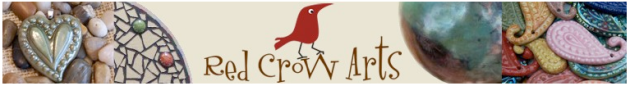 Red Crow Arts