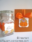 Clean & Simple Jar and Card Duo