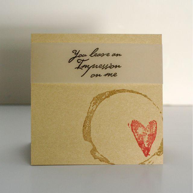 Impression of Love