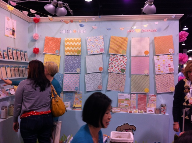 New Paper Lines!!!! Daphne's Closet and Pink Lemonade